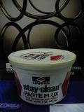 tavidlo STAY-CLEAN paste flux, 1lb