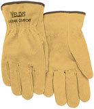 rukavice pracovní, trvanlivé - L