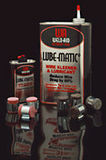 mazací kapalina LUBE - MATIC 46oz, 007050