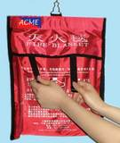 ACME(01000003) rouška požární 1,5x1,8m, taška